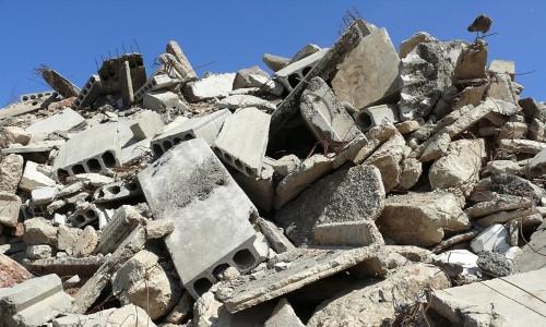 Утилизация боя бетона бетон в королеве с доставкой купить
